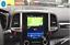 Middle AC Air Outlet Vent Strip Cover Trim For Renault Koleos 2017-2019 Interior