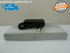 Cisco-C1111-8P-Integrated-Services-Router-1100-Series