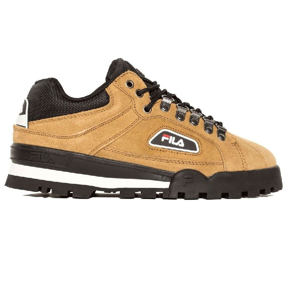 Fila Sneakers Trailblazer Beige 1010488-cju Beige Mod. 1010488-cju