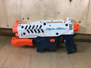 Super-Soaker-Nerf-Supersoaker-Arcticshock-N-Strike-Water-Pistol-Arctic-Shock