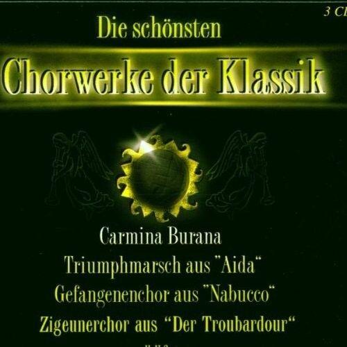 Various - Die schönsten Chorwerke der Klassik