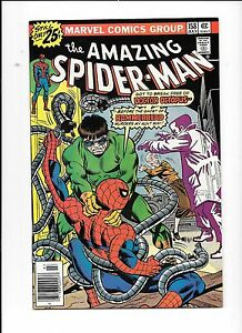The-Amazing-Spider-Man-158-July-1976-Doctor-Octopus-and-Hammerhead-appearance