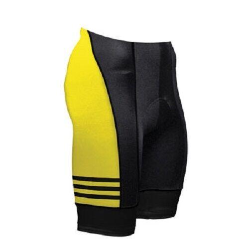 Primal Wear Men's U.S. Army Vintage Cycling Shorts - 2016