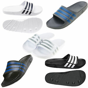 652601df9f879 Buy adidas duramo slide junior flip flops   OFF37% Discounted
