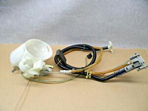 VW-Phaeton-3D-Soporte-para-Surtidor-de-Gasolina-la-Bomba-Combustible-Sensor