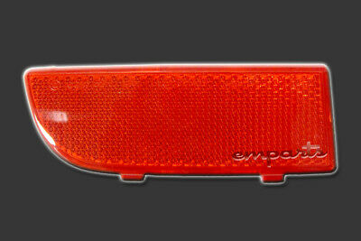 Sprinter 2006-2014 Crafter 2006 Rear Reflector Red Passenger N//S Left
