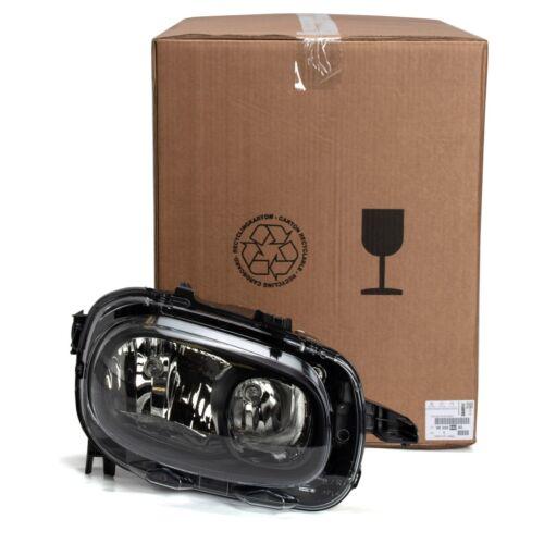 ORIGINAL Citroen Scheinwerfer Frontscheinwerfer HALOGEN C3 III rechts 9820059280
