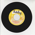 """The FRATERNITY BROTHERS Vinyl 45T 7"""" EP PASSION FLOWER -HONEY BEE F Rèduit RARE"""