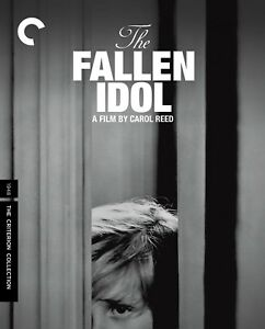 The-Fallen-Idol-Criterion-Collection-1948-DVD-Carol-Reed-New-Sealed