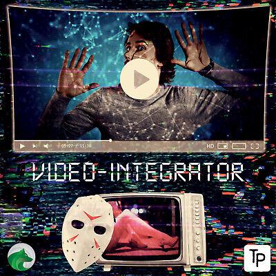 video-integrator - hörspiel   ebay