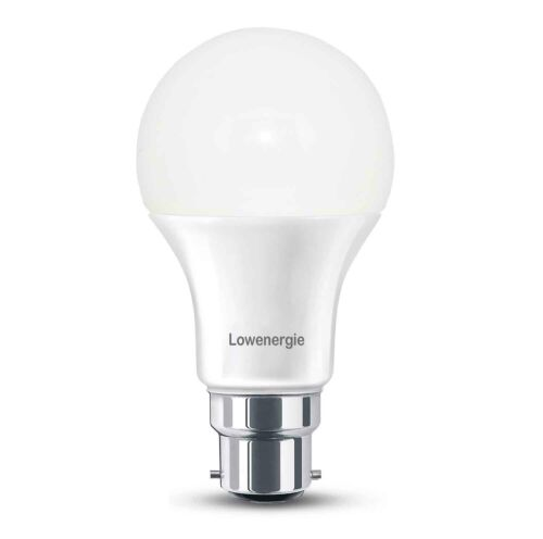 LED Light Bulb Lamp Low Energy 240v B22 Bayonet//E27 Edison Screw 7w 10w 15w