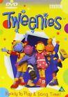 Tweenies Ready to Play With The Tweenies Song Time 5014503101824 DVD Region 2