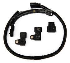 Omni Power 4 Bar Plug & Play Speed Density Conversion Harness for Nissan GT-R