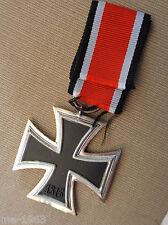 original EK II 1939   BRD   Form   1957  Eisernes Kreuz am Band