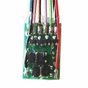 TCS-Train-Control-Systems-1375-FL4P-1-034-Function-Decoder