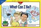 What Can I Be? by Creative Teaching Press (Paperback / softback, 2002)
