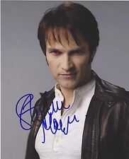 TRUE BLOOD STEPHEN MOYER SIGNED 8X10 PHOTO