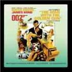 The Man with the Golden Gun [Original Soundtrack] [Remaster] by John Barry (Conductor/Composer) (CD, Feb-2003, Capitol)