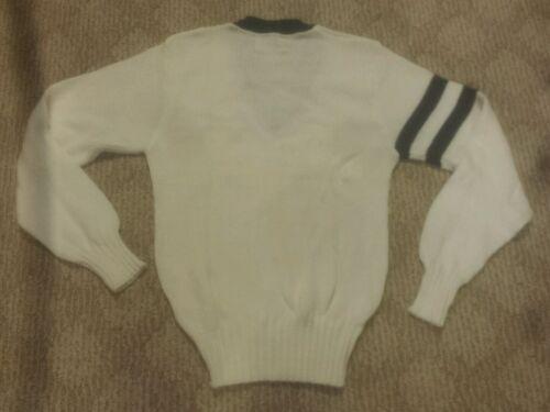 Bud Light Spuds Mackenzie Retro Vneck Sweater Mens Small