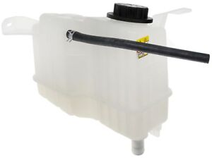Engine Coolant Reservoir-Recovery Tank Front Dorman 603-026