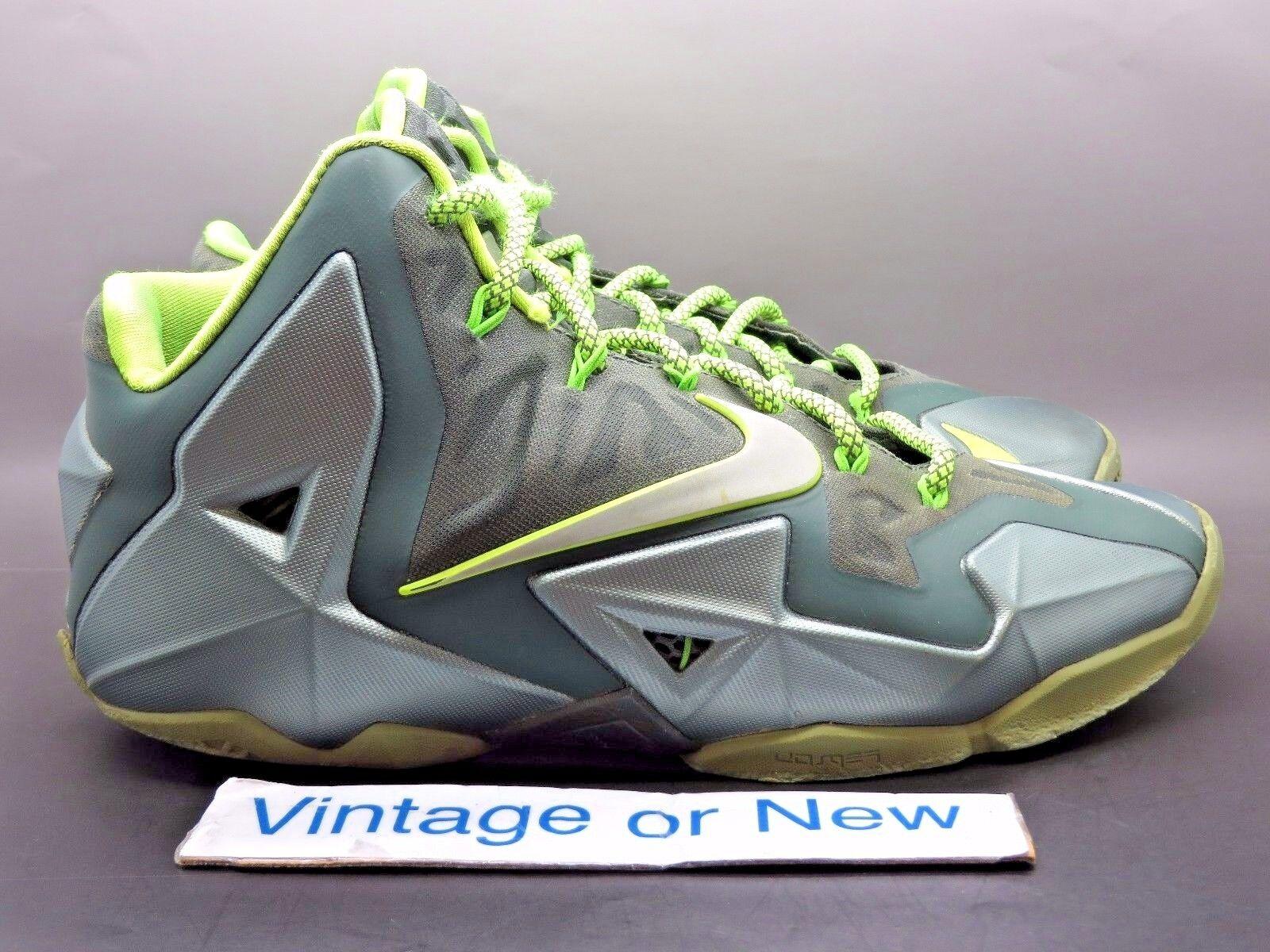 53fbc264bc5 Nike LeBron LeBron LeBron XI 11 Dunkman sz 8.5 c6c17f - work.hilltop ...