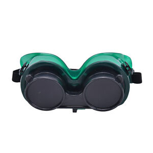 Safety-Solder-Welding-Cutting-Grinding-Goggles-Eye-Glasses-With-Flip-up-Lens-EB
