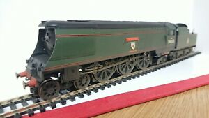 Hornby-by-TMC-TMCSE-BR-Green-BR-West-Country-Class-034-SEATON-034-No-34020