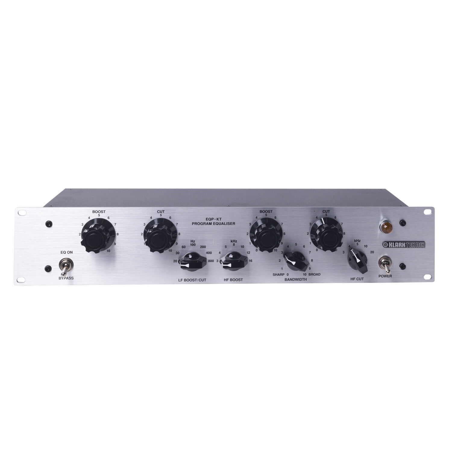 Klark Teknik EQP-KT Single-Channel 2-Band Equalizer and Midas Transformers. Buy it now for 238.00
