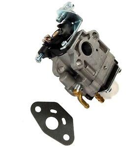 Carburetor for 22cc 23cc 24cc 25cc 26cc 33cc Bladez Scooter Carb 10MM INTAKE