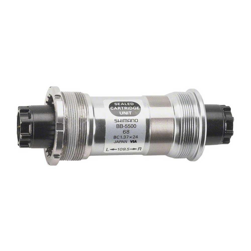Shimano BB-5500 109 ciclo Soporte Inferior 68 X 109 BB-5500 Octalink ea7452
