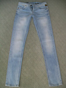 G-STAR-039-NEW-TAG-SKINNY-WMN-039-STRETCH-JEANS-WMN-BNWT-SIZE-13-L