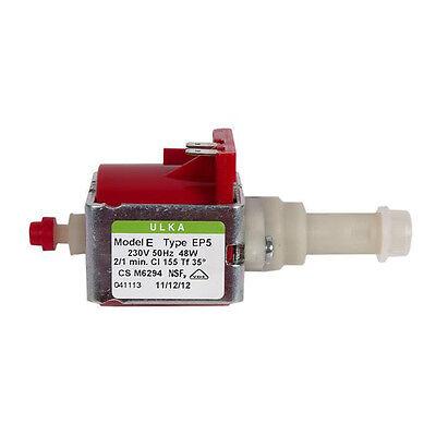 Ulka EP5 Vibration Pump-Coffee Espresso Machine 48W 511321128