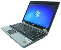 Cheap Laptop Windows 7 HP 6930p Core 2 Duo 2.27Ghz 2GB 120GB DVD WIN Pro 64Bit