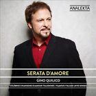 Serata d'Amore (CD, Oct-2013, Analekta)