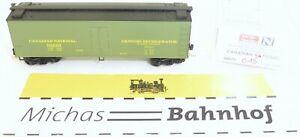 Canadien National 40' Wood Reefer Micro Trains 49570 N 1:160 Emballage D'origine