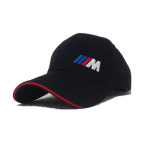 Image is loading BMW-M-PERFORMANCE-CAP-HAT-BMW-DRIVER-CAP- faee720353e3