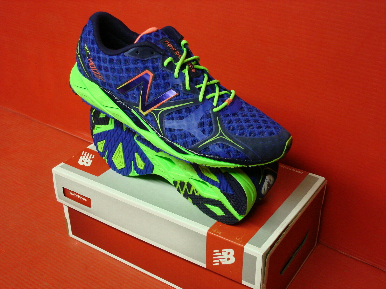 NEW BALANCE 1400 RUNNING MENS RUNNNING M1400