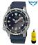 Citizen-Promaster-Marine-TaucherUhr-NY0040-17LE-20-bar-blau-Automatik-NY0040-17L miniatura 1