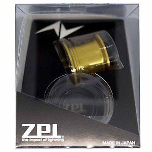 Oficina zpi NRC001M oro G Carrete Daiwa de Japón