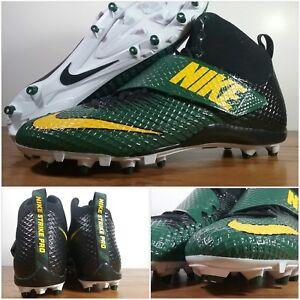 29a7f1581 New Nike Lunarbeast Strike Pro TD NFL Football Cleats 847554-012 ...