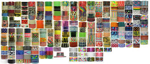 DUCT-TAPE-Decorated-Designs-ART-SKILLS-THE-PLAID-DUCK-Packing-YOU-CHOOSE-1e