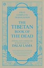 The Tibetan Book of the Dead (Penguin Classics), Gyurme Dorje, Thupten Jinpa, Gr