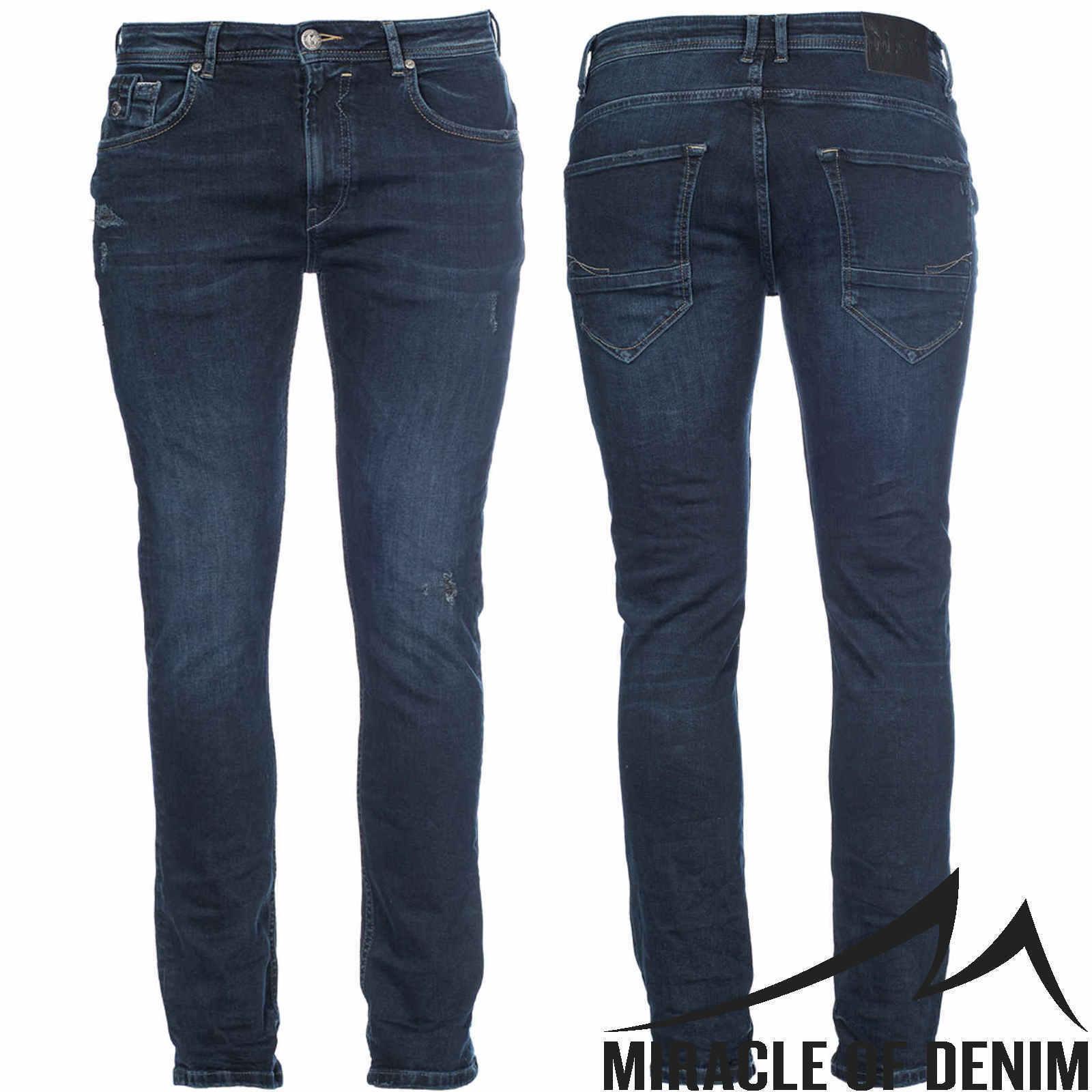 M.O.D  calcetines para vaqueros riCochedo slim nos-1002 pantalones nuevo Stretch slim fit leg Denim mod  de moda