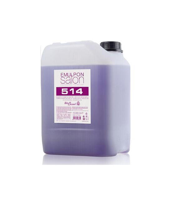 HELEN SEWARD EMULPON SALON 514 Shampoo Cosmetico NEUTRO per tutti i capelli 10lt