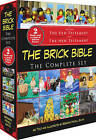 The Brick Bible: The Complete Set by Brendan Powell Smith (Mixed media product, 2013)