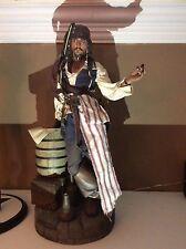 Sideshow Premium Format Jack Sparrow Pirates Of The Caribbean
