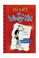 Diary Of A Wimpy Kid Book 1 Free Shipping