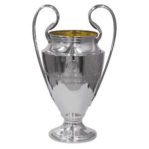 UEFA Champions League Pokal Miniatur 100 mm Trophäe