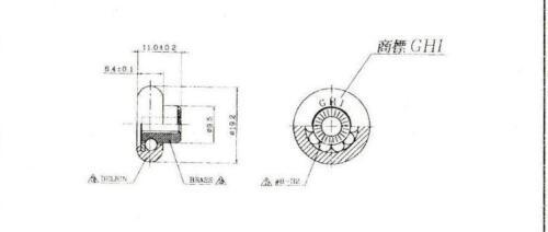 16 X Douche Porte Rouleaux// Baskets// Roues 19mm Diamètre Remplacement Pièces D1