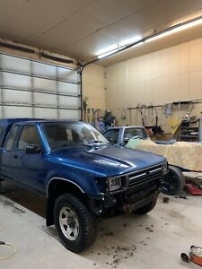 1992 Toyota Other Pickups